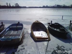 Lac d'Enghien 20 Febbraio 2012