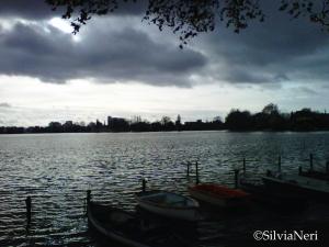 Lac d'Enghien 20 Novembre 2011 2