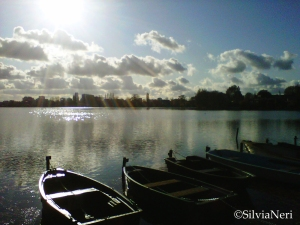 Lac d'Enghien 20 Novembre 2011