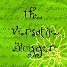 the versatile blogger