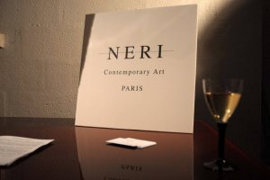 Neri Contemporary Art 6 © Baptiste Bernier