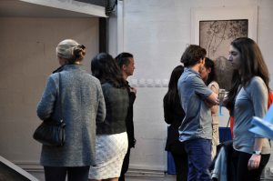 Vernissage Lu Yanpeng 11
