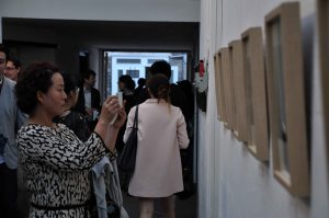 Vernissage Lu Yanpeng 12
