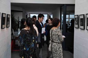 Vernissage Lu Yanpeng 16