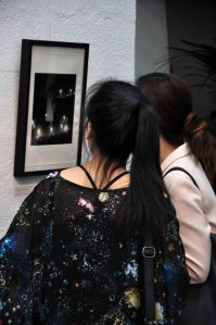 Vernissage Lu Yanpeng 17